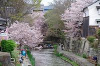滋賀県近江八幡と安土 - ぶらり記録 2:奈良・大阪・・・