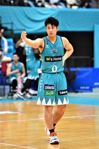 ハンナリーズ vs 滋賀レイクスターズ - Taro's Photo