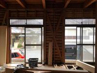 ミナの家進捗状況 - 国産材・県産材でつくる木の住まいの設計 FRONTdesign