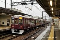 ◆ 車旅で宝塚、その9「阪急電鉄」で池田へ(2021年3月) - 空とグルメと温泉と