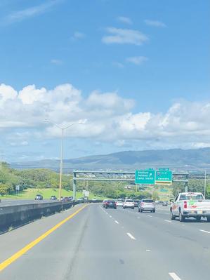 ワアヒラ・リッジで森林浴とアメリカ版ミロで背が伸びた - ハワイ 時々湘南