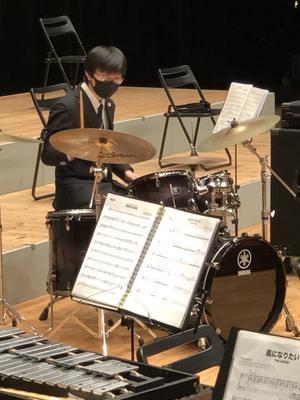 部内ソロコンテストのご報告。 - 聖和学園高等学校吹奏楽部 Official Blog