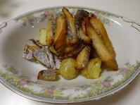 太刀魚三昧 - のび丸亭の「奥様ごはんですよ」日本ワインと日々の料理