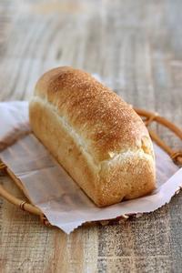 パン教室で「ミニ食パン」@レーズン種と韓国風サンドイッチ - Takacoco Kitchen
