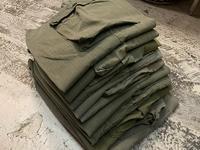 4月7日(水)マグネッツ大阪店Vintage入荷日!! #6 Military Part2編!! M-43 HBT SideCargo,M-43&47 HBT CombatShirt!! - magnets vintage clothing コダワリがある大人の為に。