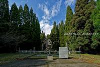 赤鬼青鬼の門付近の大仏のあるエリア - Mark.M.Watanabeの熊本撮影紀行