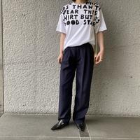 『Maison  Margiela』Tshirt ! - 山梨県・甲府市 ファッションセレクトショップ OBLIGE womens【オブリージュ】