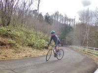 自転車トレーニング、始動です~!! - 乗鞍高原カフェ&バー スプリングバンクの日記②