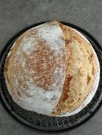 パン作り禁止 - ローマの台所のまわり