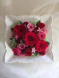 プリザーブドフラワー/お供え - お花は幸せの贈りもの~Sweet Lees
