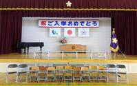 入学式終了〜〜〜〜♪ - 酎ハイとわたし