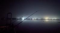春の投げ釣り②アナゴは豊富 - そうまの生活