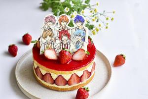 13歳の誕生日 - honey+Cafe