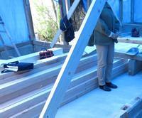 生駒の家Ⅱスケルトンにしました。 - 一級建築士事務所ベンワークスのブログ
