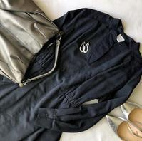 今日の服と美容室 - 晴れ好き女の衣生活メモ