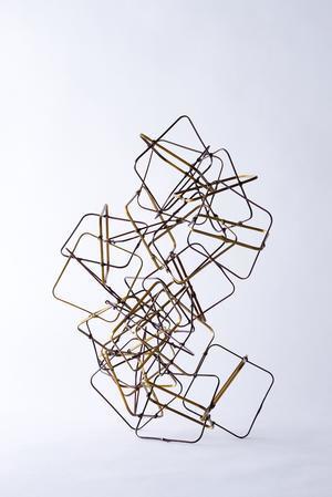 香港個展作品 - bamboo art life