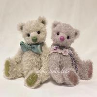 ♡  Wedding Bear ♡ - pluie teddybear