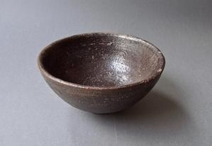黒い茶碗 -
