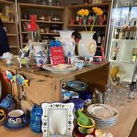 石神井公園のピザ屋さんが物販の店をオープン - たべる、つくる、はしる