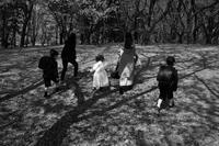 櫻の丘に流れる時間#0520210405 - Yoshi-A の写真の楽しみ