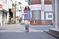 """""""Nasngwam.Style~KODAI~ - DAKOTAのオーナー日記「ノリログ」"""