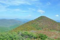 2020年のキオク・10月の山歩き⑰**360°比婆山山系の秋 - きまぐれ*風音・・kanon・・