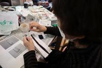 裁縫~ キャラメルポーチ ~ - 鎌倉のデイサービス「やと」のブログ