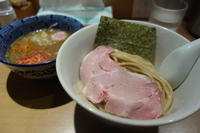 中華そば 流川で濃厚海老つけ麺 - *のんびりLife*
