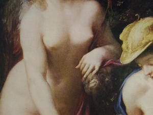 美術全集夜話・第410夜ルネサンスという同時代でも、国柄の様式があるのです。 -