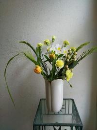 今週のお花と自然食品 - 十色生活