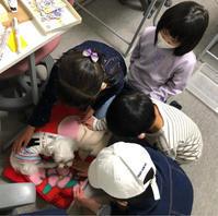 久しぶりだね! - 枚方市・八幡市 子どもの教室・すべての子どもたちの可能性を親子で感じる能力開発教室Wake(ウェイク)