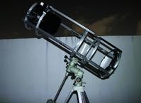 懲りずにトラベルドブソニアンを作る(20)GPE赤道儀に載せてみる - 亜熱帯天文台ブログ