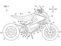 Honda が最初に発売する電動バイクは e-Grom かも - ばいく生活あれこれ