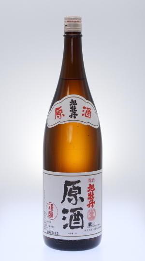 旭牡丹 生原酒[近藤松太郎商店] - 一路一会のぶらり、地酒日記