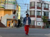 """""""Nasngwam.""""Style~NORI~ - DAKOTAのオーナー日記「ノリログ」"""