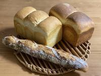 昨日のパンたち - yukiboo's Blog