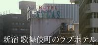 さよなら歌舞伎町 - この映画とか話題とか動画はどう?