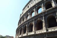 [ローマ]「コロッセオ」を初めて見た瞬間は、度肝を抜かれた。 - 沖縄発-リーマン経営診断トラベラー ~俺流はこれだ~