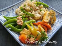 ワンプレートごはん - 料理研究家ブログ行長万里  日本全国 美味しい話