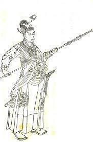 巨大な軍才とサバイバル処世術のつたなさ - 中国戦乱の歴史上のHistoric英雄英傑との出会いけい宿縁