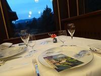 富士屋ホテル(5)ーレストラン編 - Pockieのホテル宿フェチお気楽日記III