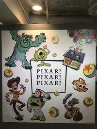 PIXAR! PIXAR!PIXAR!(ピクサー!ピクサー!ピクサー!) - DAY BY DAY