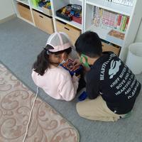 異年齢で学ぶ - 枚方市・八幡市 子どもの教室・すべての子どもたちの可能性を親子で感じる能力開発教室Wake(ウェイク)