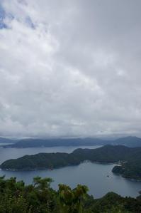 曇りの海を見に・・・その2 - いつもの空の下で・・・・