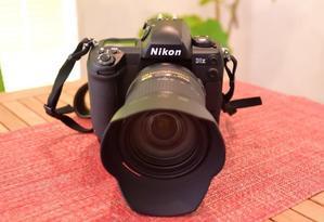 被写体カメラ その10・・・NIKON D1X  - カメラとワインと時々・・・・
