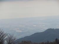 山頂の眺望 - 日々の風景