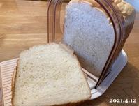 今日はパンの記念日とたけのこの話 - ひとり言