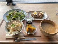 食欲の朝 - Bd-home style