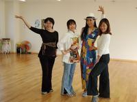 広島の超有名人🎵💮💯🎊🌟⭐️来店😊 - 広島社交ダンス 社交ダンス教室ダンススタジオBHM教室 ダンスホールBHM 始めたい方 未経験初心者歓迎♪
