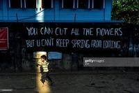 花を切ることはできるが - モルゲンロート
